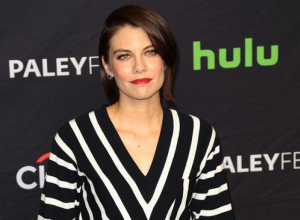 'The Walking Dead': Lauren Cohan Discusses Maggie's Leadership Qualities At The Hilltop