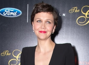 "Maggie Gyllenhaal ""Too Old"" To Play 37-Year-Old Lover To 55-Year-Old Male Lead"