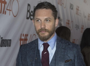 Tom Hardy's 'Legend' Co-Star Alex Giannini Dies Aged 52