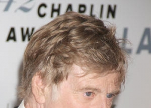 Robert Redford Addresses United Nations On Climate Change
