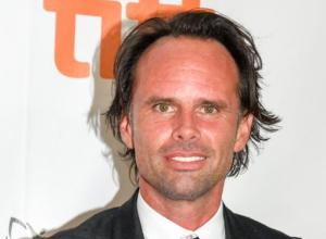 Walton Goggins Teases Villainous Role In New 'Tomb Raider' Movie