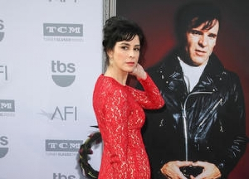 Sarah Silverman Opens Up About Depression Battle