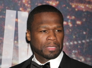 50 Cent's 2-Year-Old Son Gets $700,000 Modelling Pay Check