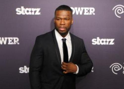 50 Cent Breaks $1k Of Dj Equipment