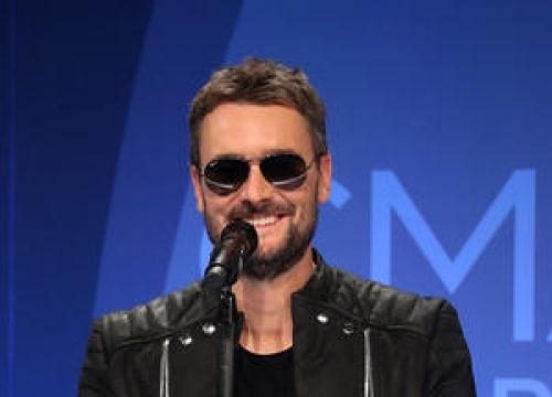 Eric Church Tackles Ticket Scalpers By Cancelling Questionable Tour Purchases