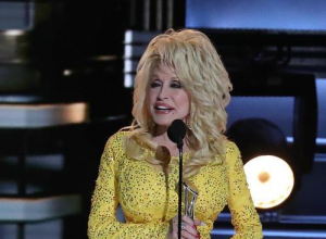 'I Believe In You': Dolly Parton Presents Her First Ever Album Aimed At Children