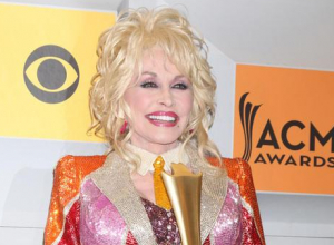 Kenny Rogers And Dolly Parton To Perform 'Islands In The Stream' One Last Time