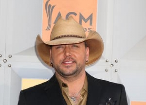 Jason Aldean Witholding Album From Streaming Services For A Month