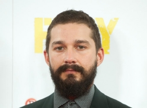 Shia Labeouf Reportedly Arrested For Public Intoxication In Austin Texas