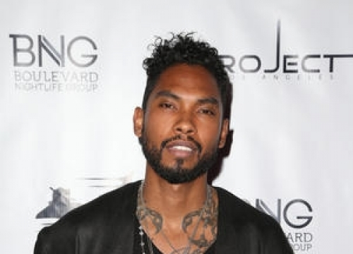 Miguel Defends Frank Ocean Comments