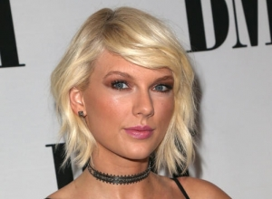 Taylor Swift Will Not Be Attending This Year's Mtv Vmas