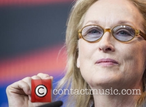 Meryl Streep Courts Controversy With Diversity Comments -
