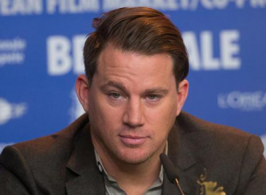 Channing Tatum Pulls Movie Project From Weinstein Company