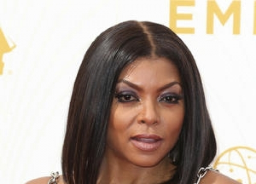 Taraji P. Henson Brands Empire Feud Rumour 'Silly'