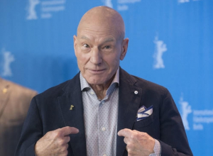 Patrick Stewart's 'X-men' Adventure Ends With 'Logan'