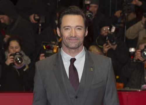 Hugh Jackman: 'Logan Press Tour Is Bittersweet'