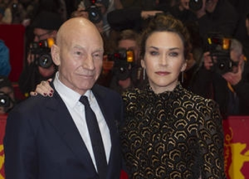 Patrick Stewart: 'I Was Shocked To Learn I Wasn't Circumcised'