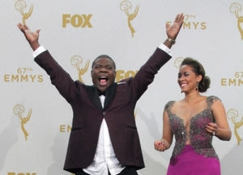 Tracy Morgan Plays Two Gigs In One Night