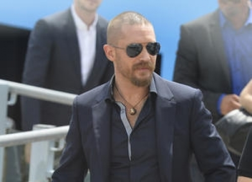 Tom Hardy Apologises To Mad Max Director For Doubting Vision