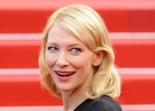 Cate Blanchett To Receive Bfi Fellowship Award