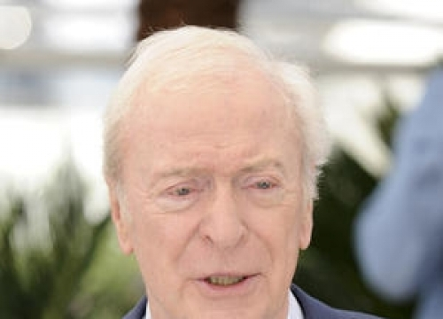 Michael Caine Skipped Cannes Film Festival For 49 Years After Award Loss