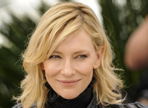 Cate Blanchett Cast As Lucille Ball In New Biopic