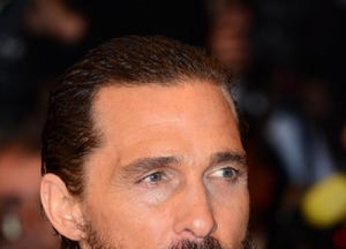 Matthew Mcconaughey Narrates Short Story For Friend's Audiobook