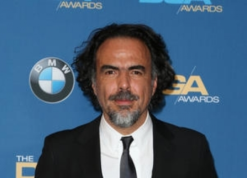 Alejandro Gonzalez Inarritu Takes Top Prize At Directors Guild Of America Awards