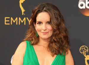 Tina Fey Has Some News For Us About Why Hillary Clinton Lost