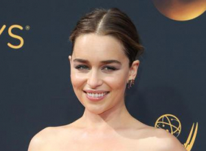 Emilia Clarke Said Daenerys' Ending On 'Game Of Thrones'
