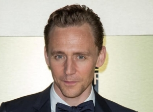 Benedict Cumberbatch Interviews Tom Hiddleston, But Avoids The Taylor Swift Question