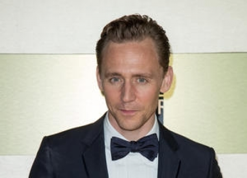 Tom Hiddleston Trained With Top Soldiers For Kong: Skull Island