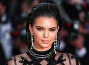 Here's Why Kendall Jenner Is All About 'Free The Nipple'