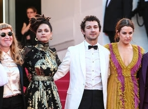 'American Honey' Starring Shia LaBeouf Leaves Critics Intrigued At Cannes 2016