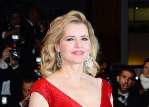Geena Davis: 'Hollywood Is Partly To Blame For U.s. Female President Snub'