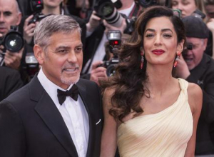 George Clooney Once Gave His Friends $1 Million. Each.