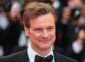Colin Firth Condemns Woody Allen -