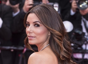 Eva Longoria Reveals Victoria Beckham Designed Her Wedding Dress