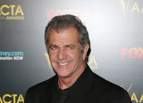 Mel Gibson Celebrated First Oscars Nod In 21 Years With New Baby In His Arms