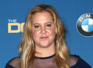 Amy Schumer Cancels Tour Dates, Suffering From Extreme Morning Sickness