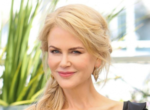 Nicole Kidman Speaks Out On Lack Of Female Directors In Hollywood