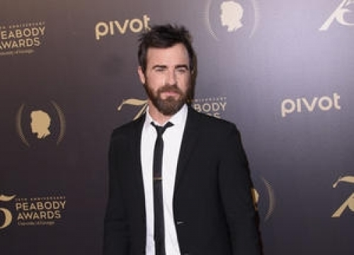 Justin Theroux: 'Brad Pitt And Angelina Divorce Is Sad For Their Children'
