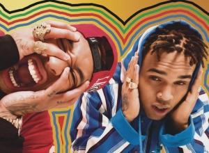 Chris Brown & Tyga Ft. ScHoolboy Q - Bitches N Marijuana Video