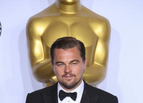 Thousands Sign Petition To Stop Leonardo DiCaprio Playing Poet Rumi