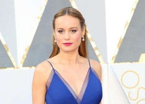 Brie Larson Announced As Captain Marvel