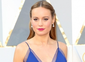 It's Official! Brie Larson Will Play Captain Marvel