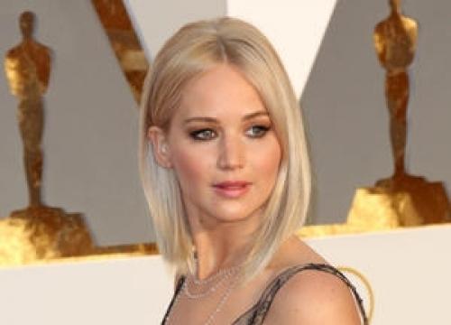 Jennifer Lawrence To Play Zelda Fitzgerald In Ron Howard Film