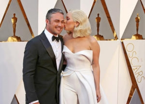 Lady Gaga Confirms She And Taylor Kinney Are