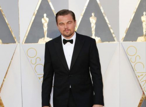 DiCaprio Does Da Vinci! Leonardo DiCaprio To Portray Fifteenth Century Artist On Screen