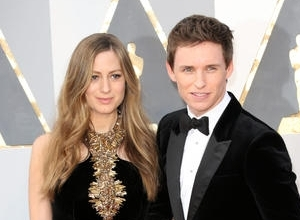 Eddie Redmayne Blesses His Newborn Daughter With The Most Adorable Name